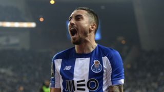 Alex Telles Porto 2019-20