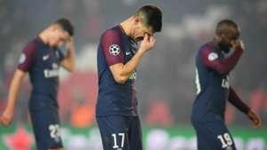 PSG Paris Saint-Germain
