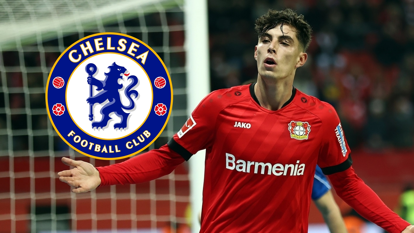 Transfer news and rumours LIVE: Chelsea receive Havertz boost