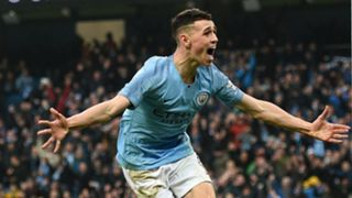 NxGn 2019 Phil Foden Manchester City