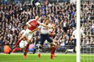 Harry Kane - Tottenham Hotspur v Arsenal : 2019