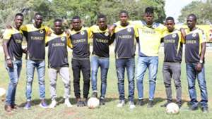 Tusker unveil new signings at Ruaraka