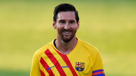 Messi alcanza los 500 partidos en LaLiga con el Barcelona | Goal.com