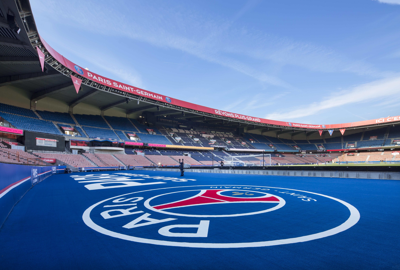 Ligue 1 News Paris Saint Germain Finish Parc Des Prince Renovation But Eye Expansion Goal Com