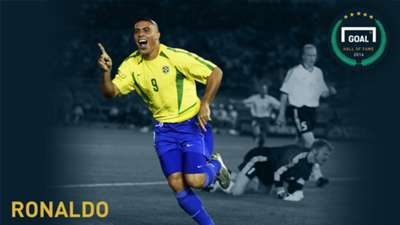 Gallery: Hall of Fame - Ronaldo