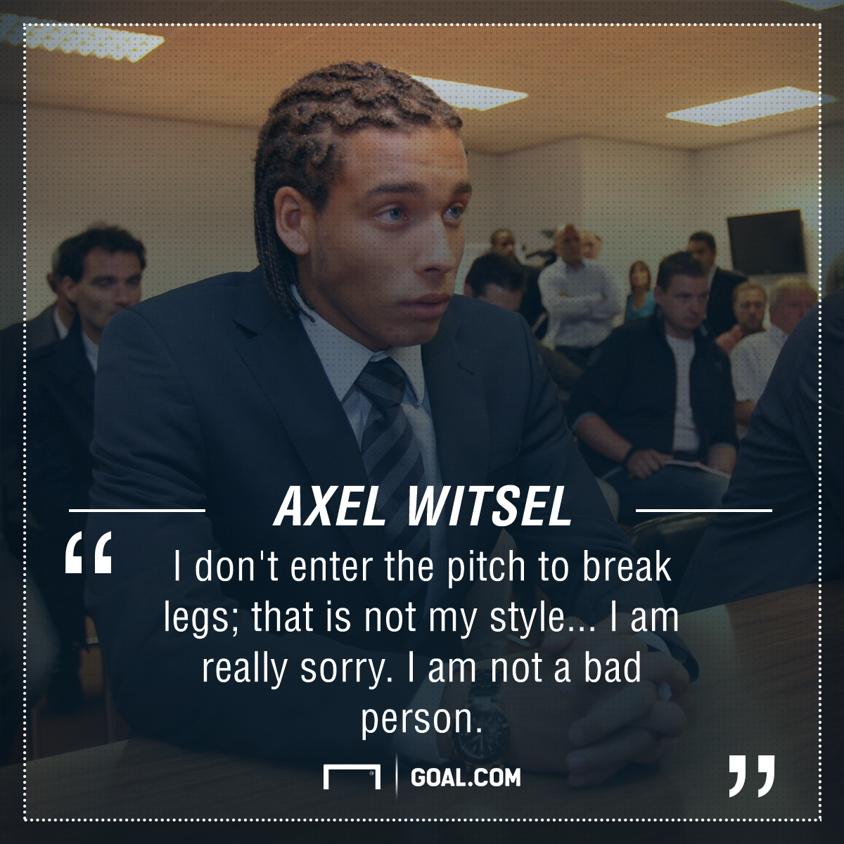 Axel the new rose of Turin? Why Witsel is the man to replace