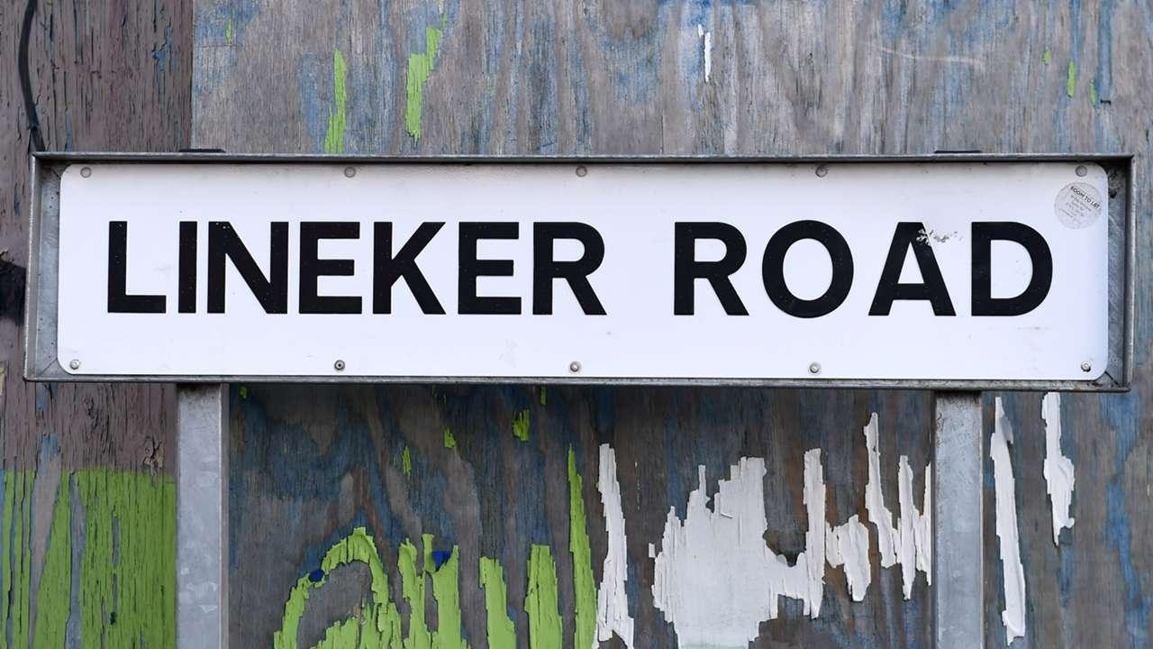 Lineker Road