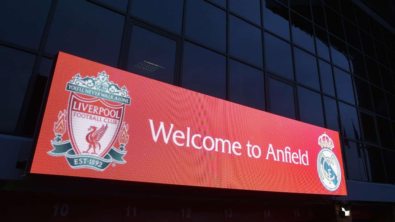 Liverpool-Real Madrid 1