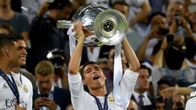 Champions League final Real Madrid Atletico Madrid 28052016