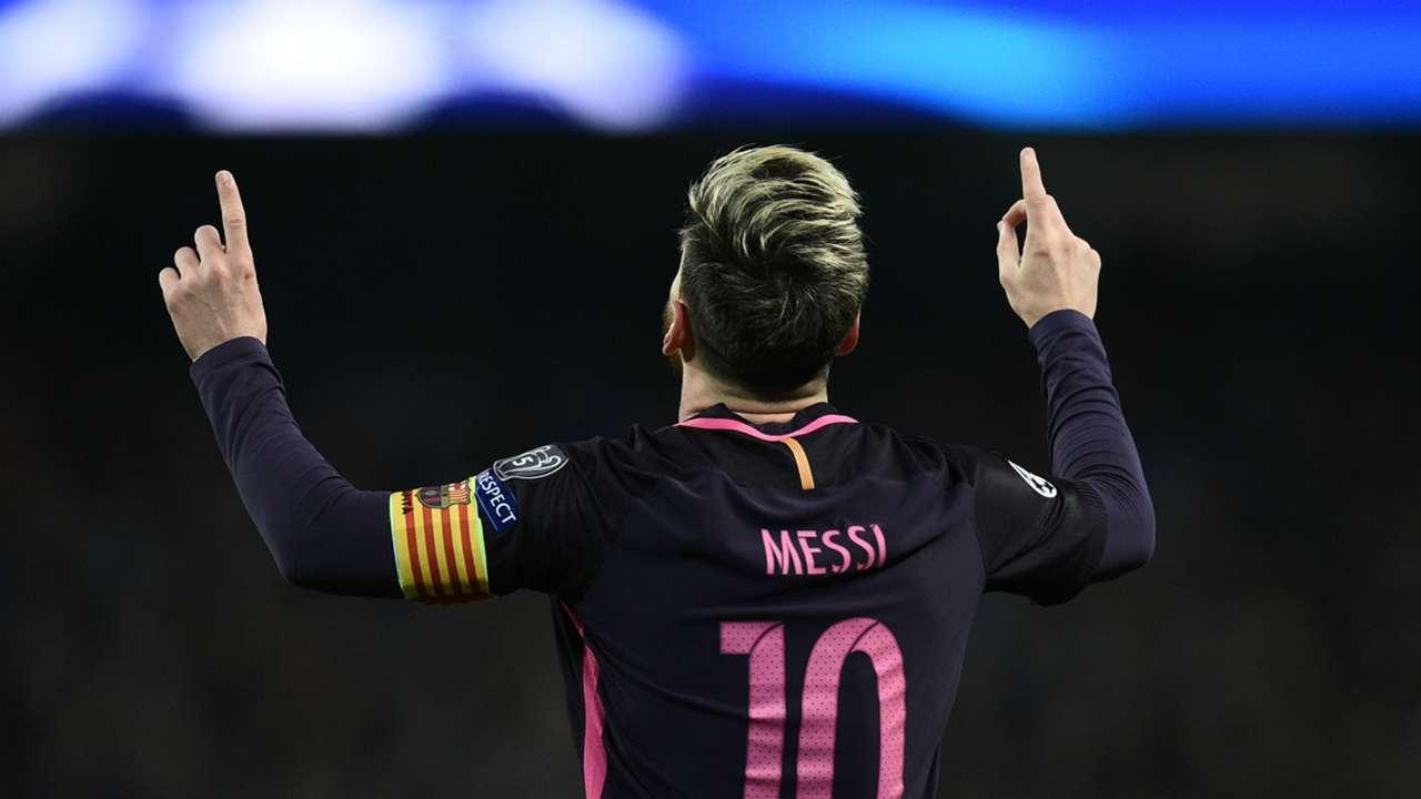 HD Messi