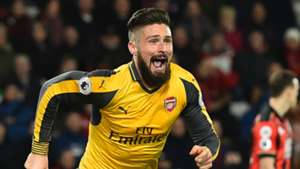 HD Olivier Giroud Arsenal
