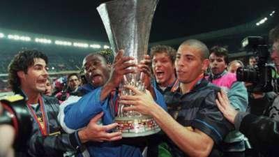 Inter 1998 UEFA Cup