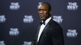 Clarence Seedorf The Best FIFA Football Awards 09012017