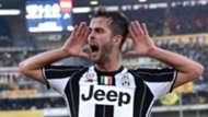 Pjanic Juventus Chievo