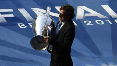 Juventus Barcelona Champions League final 06062015