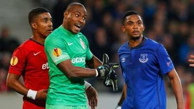 Lille Everton Europa League