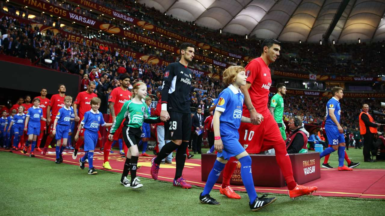 Sevilla Dnipro Europa League