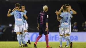 Neymar Celta Vigo Barcelona
