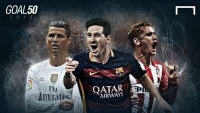 GFX G50 La Liga cover image