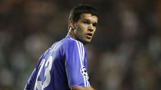 Former Chelsea and Germany midfielder Michael Ballack's son Emilio dies aged 18 | Goal.com