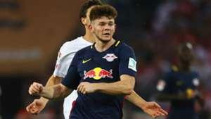Oliver Burke RB Leipzig