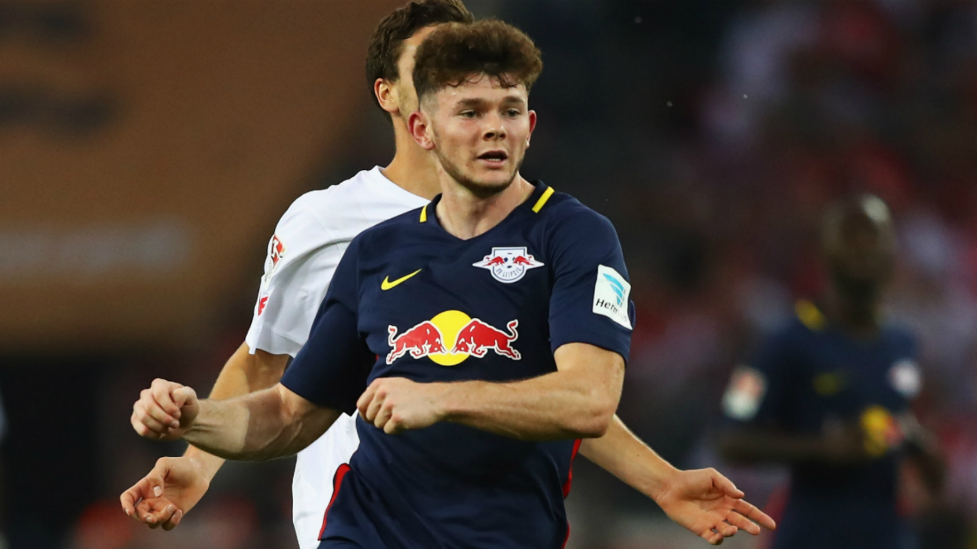 Germany leave out Bayern Munich, RB Leipzig players for Nations League games