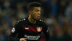 HD Benjamin Henrichs Bayer Leverkusen