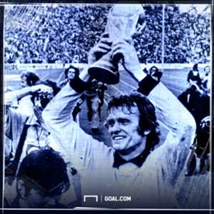 Sepp Maier World Cup 1974