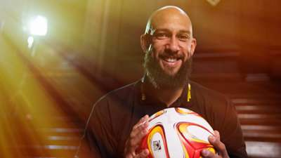 Tim Howard Western Union