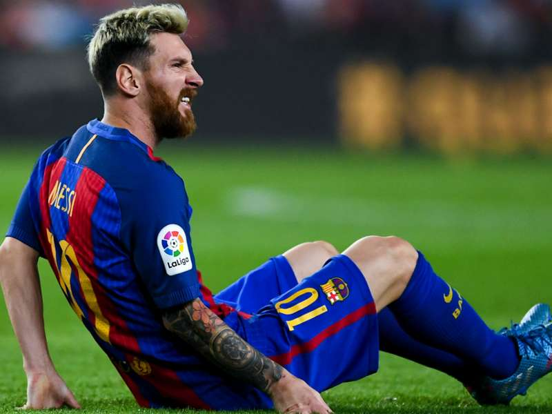 Messi set to return for Deportivo and Man City clashes