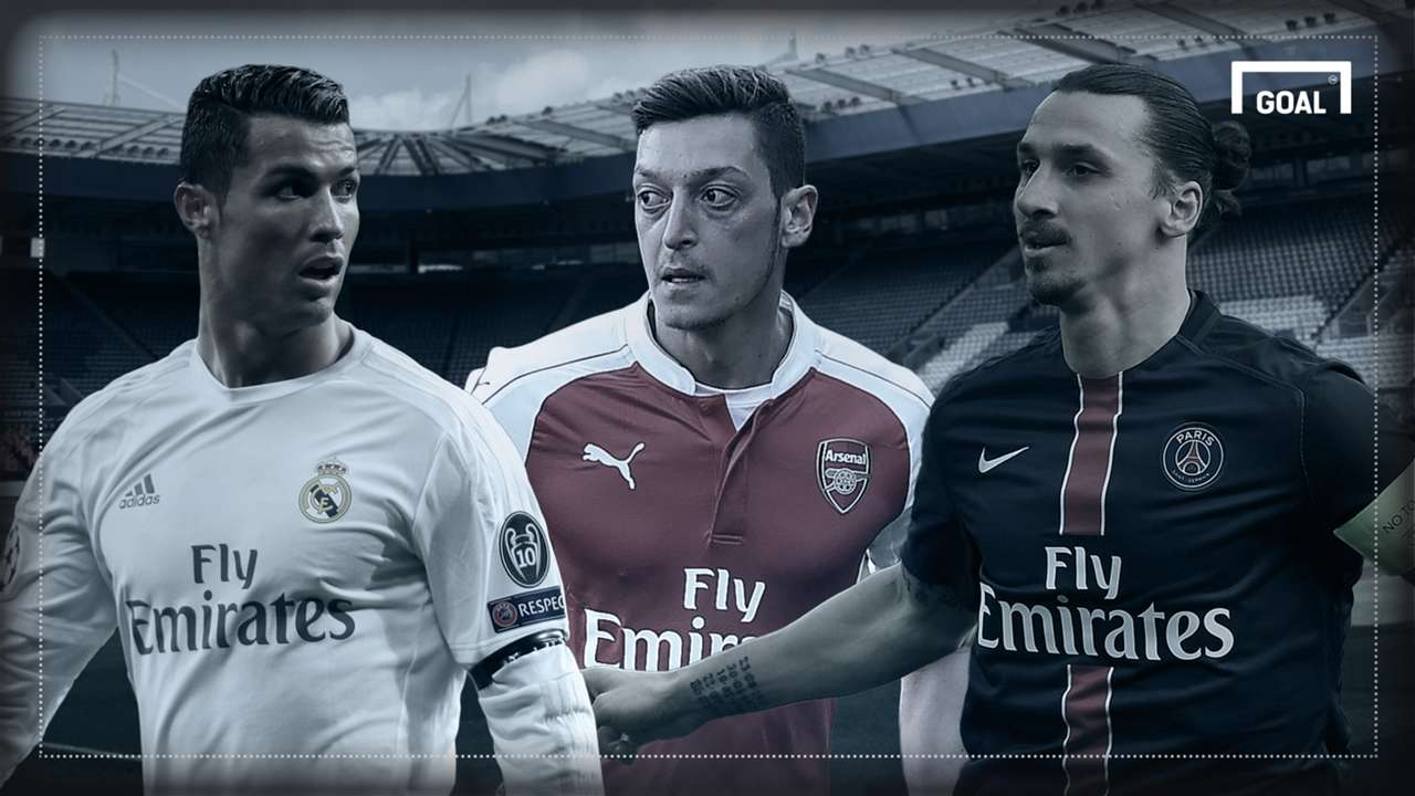 Player of the Season cover image