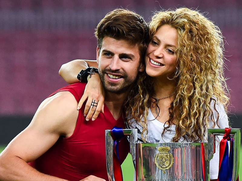 Gerard Pique reveals how he wooed Shakira… by asking about the weather! | Goal.com