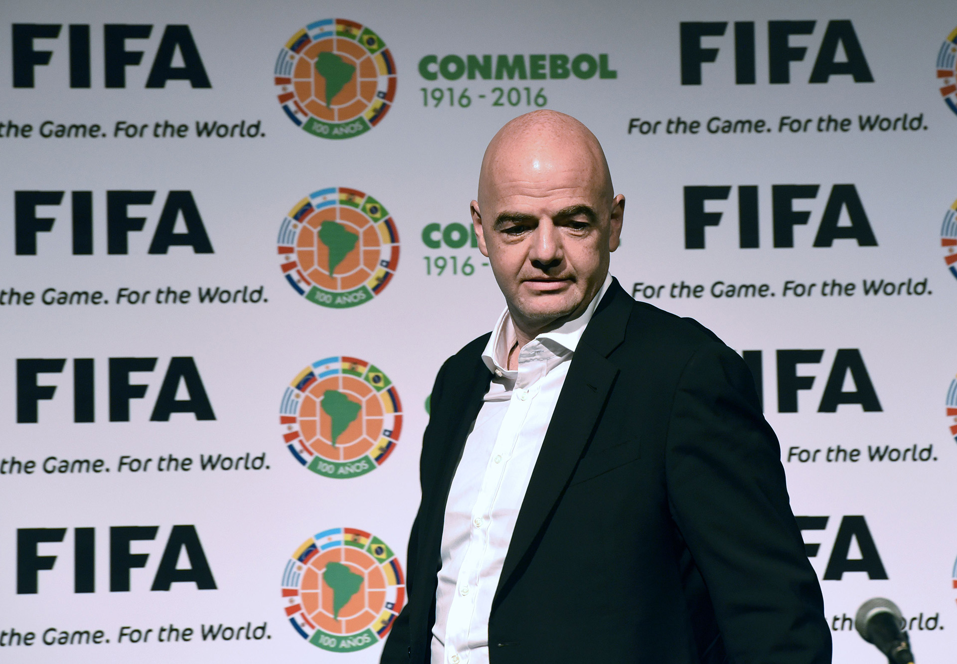 FIFA Covid-19 working group proposes June global window postponements