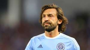 ANDREA PIRLO | New York City FC