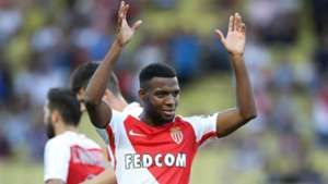 HD Thomas Lemar Monaco