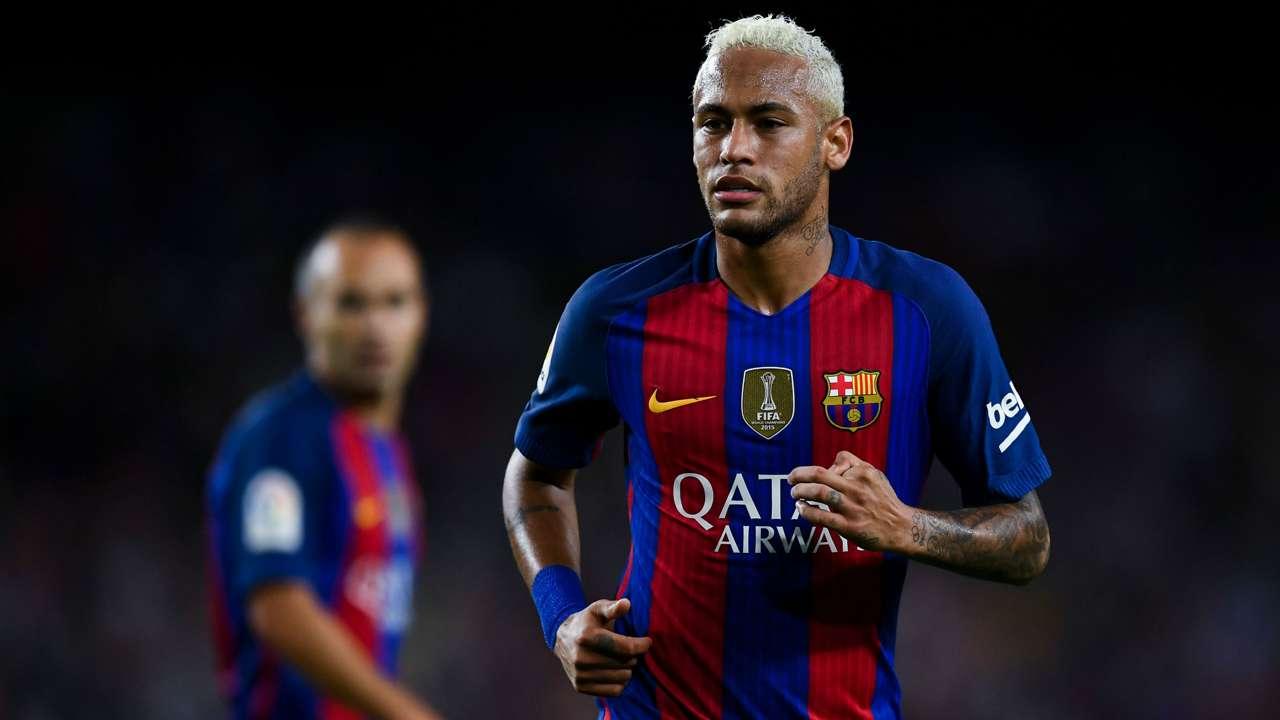 HD Neymar Barcelona