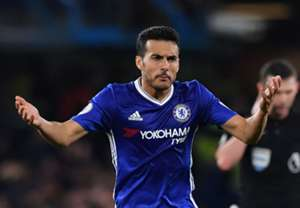 Pedro Chelsea Tottenham