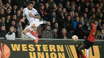 Guingamp Fiorentina Europa League
