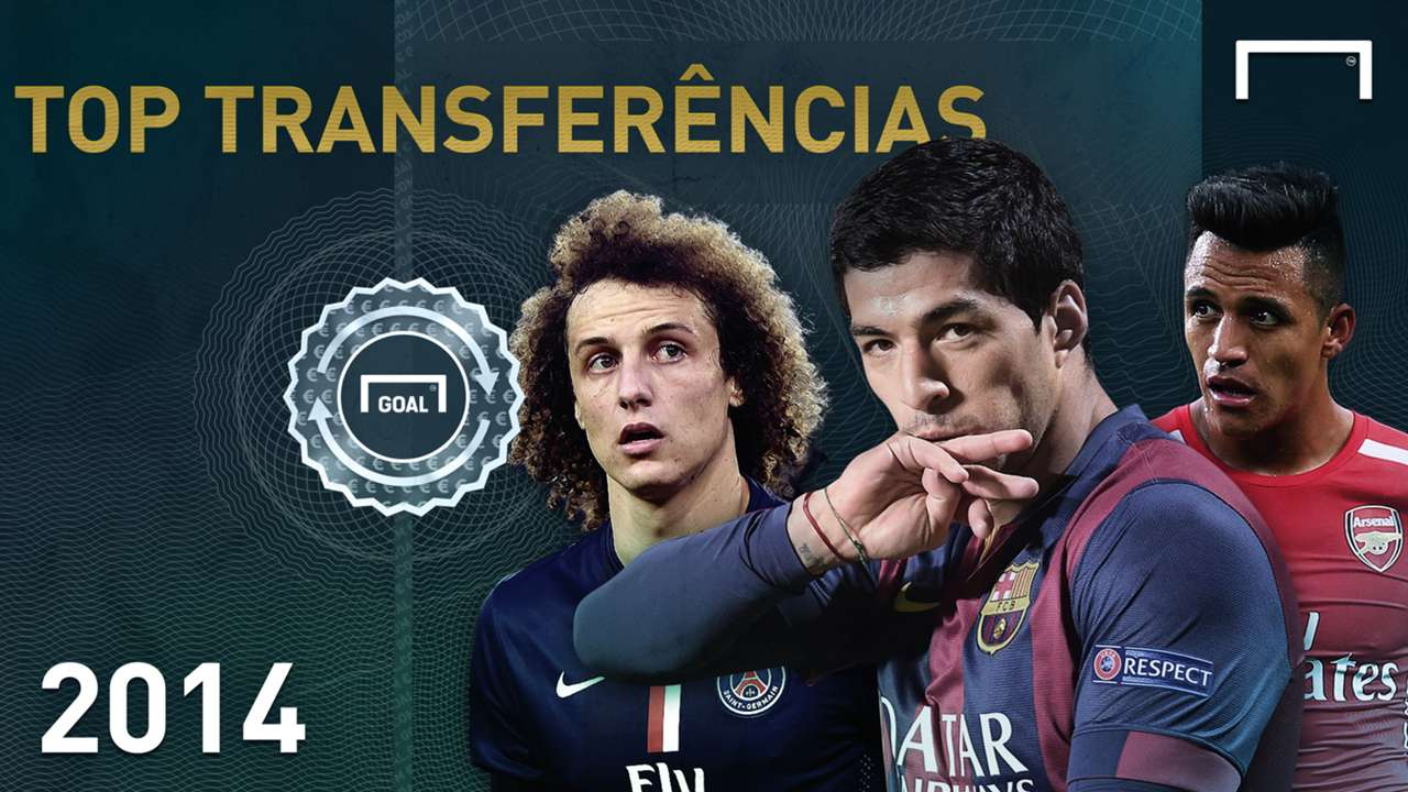GFX GTL Goal Transfer List Brazil Top 10