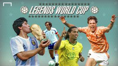 Legends World Cup