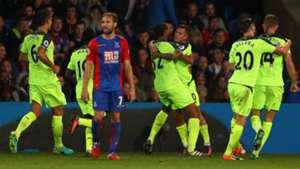 HD Crystal Palace Liverpool