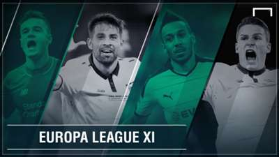 Europa League gallery cover