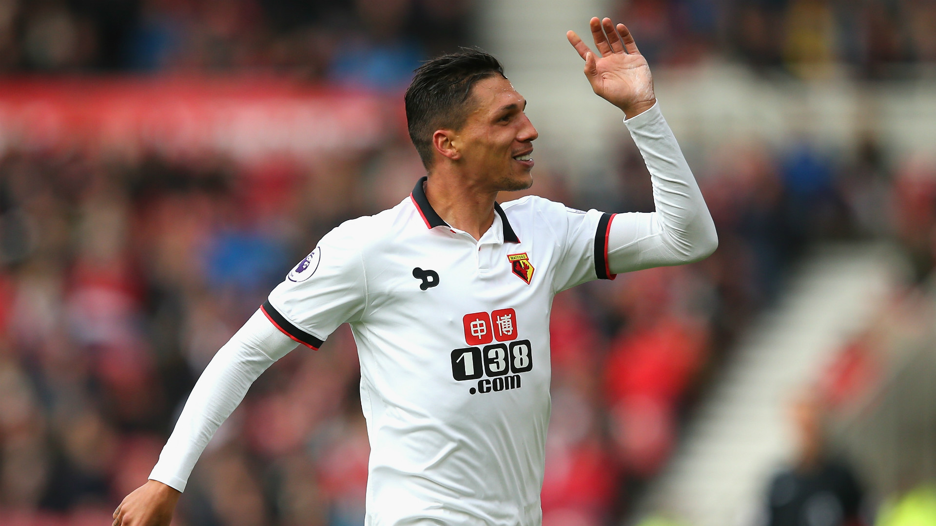 HD Jose Holebas