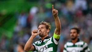 Adrien Silva Sporting CP