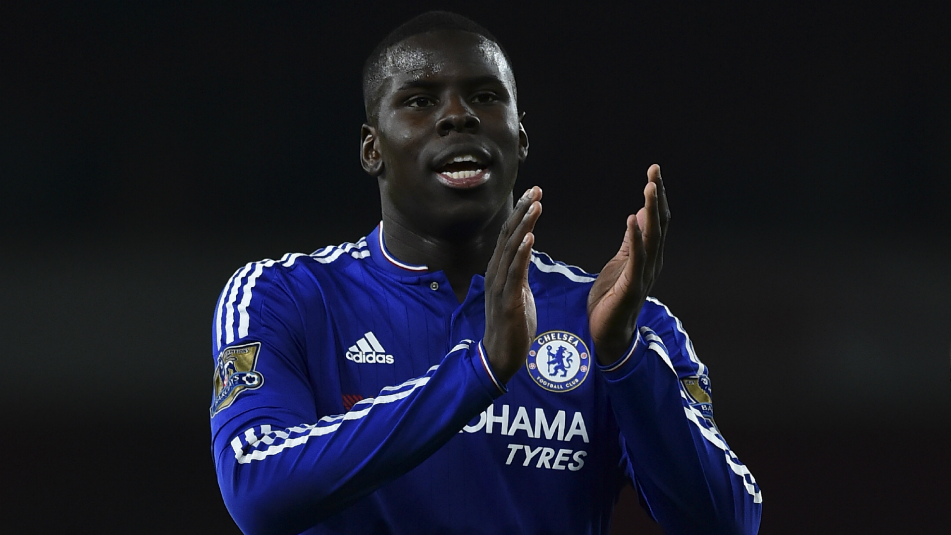 FIFA 17's most promising youngsters | Kurt Zouma