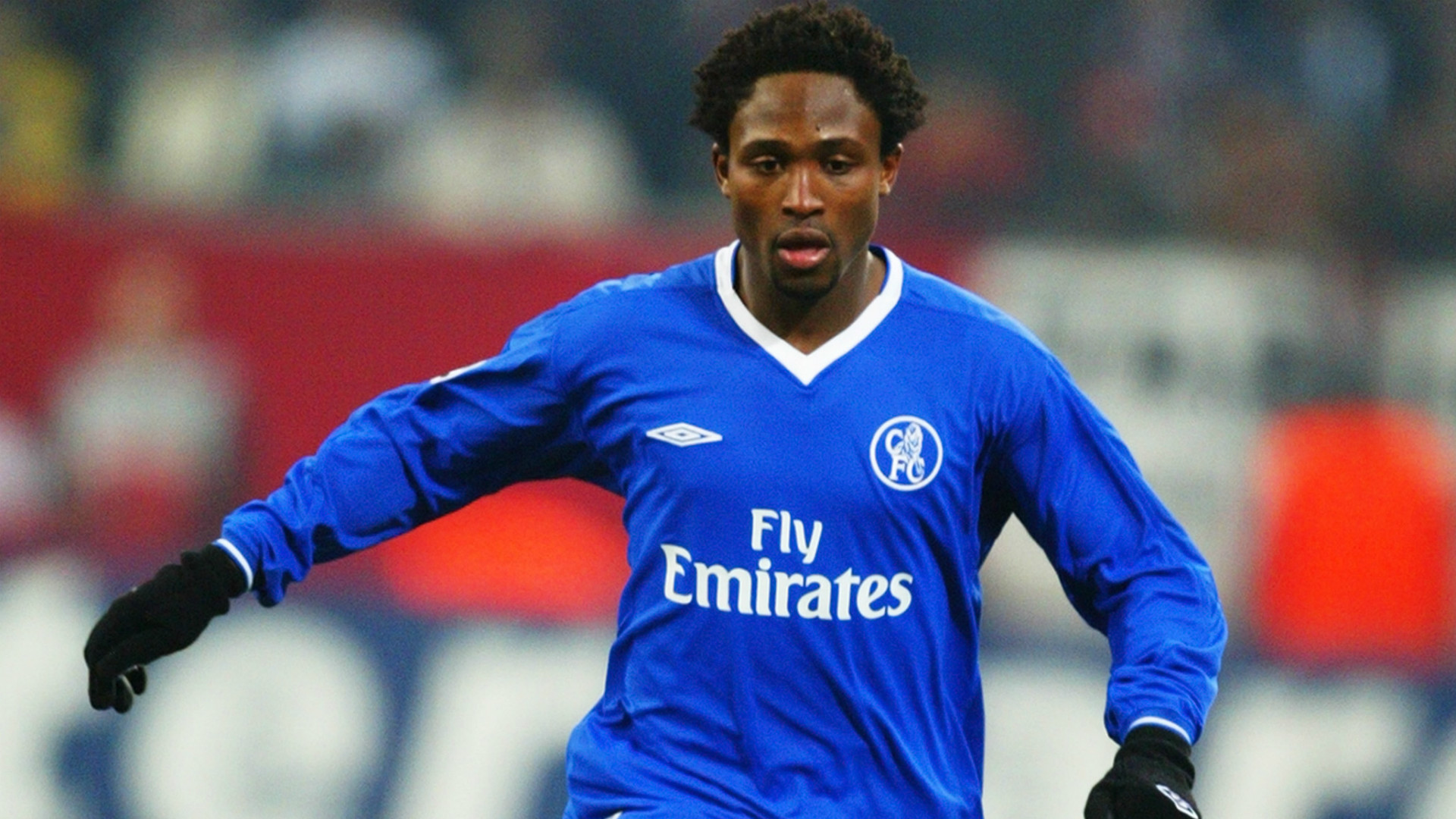 celestine babayaro chelsea 1dvcdzzilho5k123gqrbgz1xlq - Sodje names former Chelsea star Babayaro as greatest Nigerian to play in Premier League