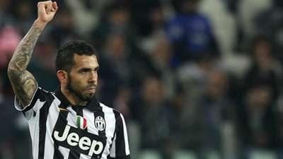 Carlos Tevez - Juventus 2014/15