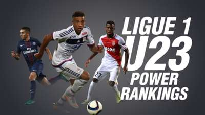 Ligue 1 Power Rankings