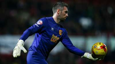 HD Allan McGregor Hull City