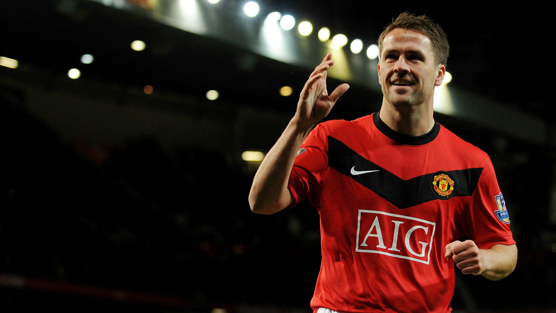 'I couldn't believe my luck when Man Utd wanted me!' – Liverpool snub led Owen to Old Trafford